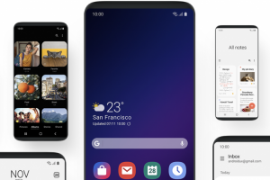 準備「咬派」吧!三星 Galaxy S9 / S9+ 開始迎 Android 9.0 更新