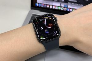 Apple Watch Series 4 開箱體驗!9大優缺點一次解析