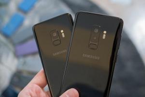 Android Pie 出現 Bug?Galaxy S9 / S9+ 用戶傳出升級後電量急劇下降
