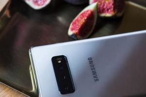 蘋果iPhone沒有的技術!外媒點名:三星Galaxy S10「電池」將成殺手鐧