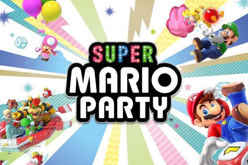 過年聚會炒熱氣氛!5款同樂主機遊戲推薦