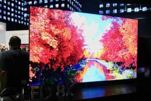 【CES直擊】三星推出全新 8K QLED 電視!蘋果、Amazon、Google 都跨足生態圈