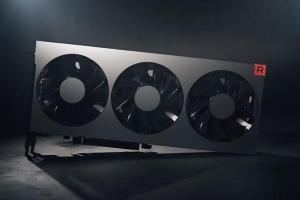 全球首款採用 7nm 技術!AMD 推出次世代 Radeon VII 顯示卡
