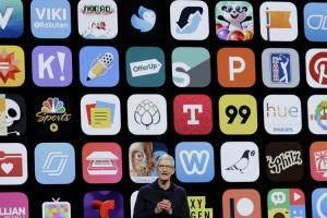 繼iPhone銷量後的警訊!蘋果App Store還有這顆未爆彈