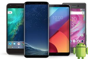 各家 Android  系統更新週期統計,最長的可能要等上一整年...