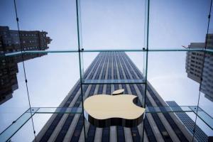 《最受推崇排行榜》蘋果連12年奪冠,華碩與台積電台灣唯二上榜