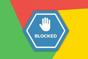 Google 擬修改 Chrome 瀏覽器外掛新政策!部分攔截廣告器恐受影響!