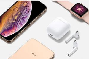 蘋果二代  AirPods 耳機外型功能全面升級?供應鏈爆料:最快這時間點發表