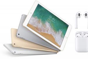 蘋果iOS 12.2藏了好多秘密:新iPad、AirPods 2全曝光,甚至還有iPod Touch