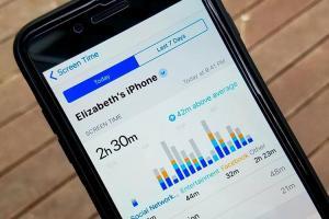 戒除iPhone成癮靠這招!蘋果iOS 12.2 「停用時間」大升級