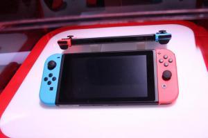 平價親民的 Switch 「迷你版」要來了?日媒爆料任天堂新計畫