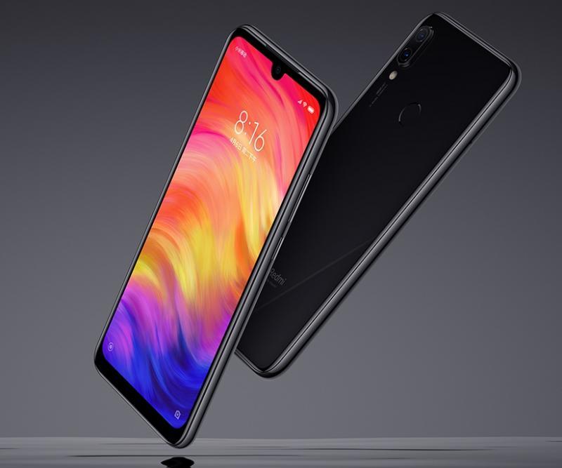 超高性價比神機 Redmi Note 7 將登台?紅米新手機已通過 NCC 驗證
