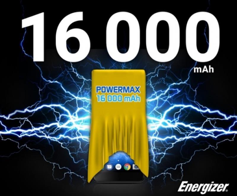 這規格果然夠「勁量」!18,000 mAh超狂電量、電池品牌將推26台新手機