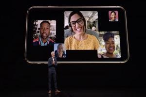 修補 FaceTime 通話竊聽漏洞!蘋果釋出 iOS 12.1.4 版更新、新增這項使用限制