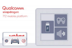 中階手機效能大躍進!高通 S712 行動處理器,支援旗艦級「QC4+」快充功能