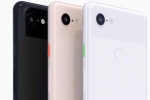 Google 旗艦機 Pixel 3、3 XL 祭限時優惠掀買氣!「這款」官網熱賣到缺貨