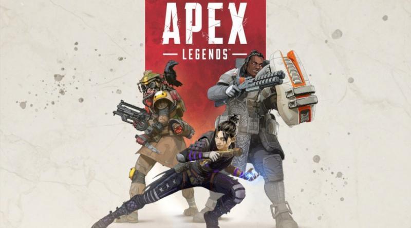 新吃雞霸主、上線3天千萬玩家湧入!《APEX 英雄》爆紅「這個系統」評價最高