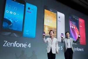 「彈出式」、3 鏡頭?傳華碩新一代 ZenFone 6 機身將有這些新變化