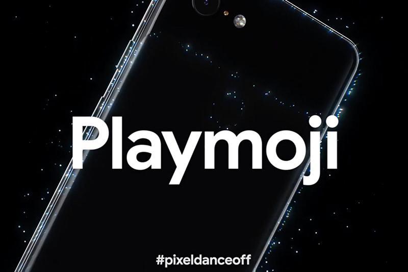 響應葛萊美獎!Google 推出 Pixel 獨家 Playmoji 擴充包