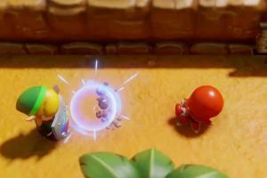 任天堂大出招!5 款經典新遊戲將登 Switch 主機