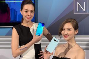 搶進全球首發!三星公佈 Galaxy S10 系列台灣售價頂規版破 5 萬元