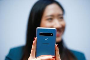 三星Galaxy S10 相機升級很有感!這 4大特色功能 iPhone 都沒有