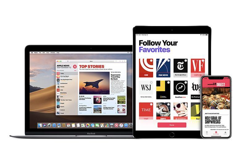 台灣果粉們想要嚐鮮 Apple News 應用?學會這一個指令就可以
