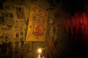 「小熊維尼」符咒惹議!赤燭《還願》、《返校》遊戲銷量反飆升