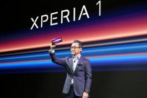 21:9 黃金比例螢幕!Sony 全新旗艦 Xperia 1 這「兩大升級」最有感