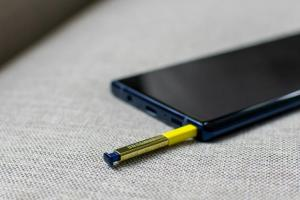 相機大躍進?外媒披露三星 Galaxy Note 10 將具備4鏡頭技術