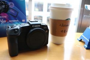 入門全片幅5萬有找!比咖啡還輕的無反相機 Canon EOS RP 上市