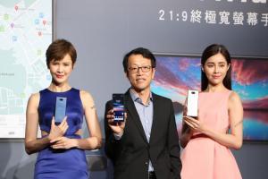 面對MWC新技術襲來!Sony Mobile總經理:暫不推摺疊機、不擔心鏡頭少