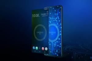 HTC 區塊鏈手機終於能用「台幣」購買!3 月實體門市 21,900 元開賣