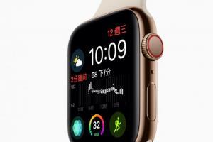 全球智慧手錶市佔排名出爐!Apple Watch 稱霸、2大「黑馬」竄升
