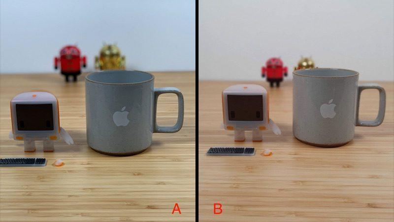 相機對決!三星 Galaxy S10+ 、 Apple iPhone XS Max 拍攝實際較量