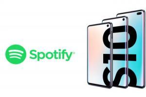 Spotify 宣布:部分三星 Galaxy 用戶可以享用免費專業版