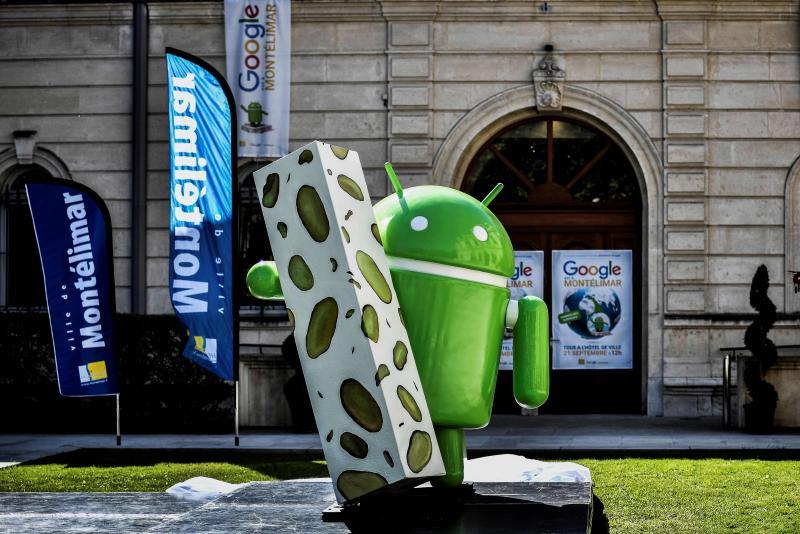 安卓粉的痛、跪求Google快點改!外媒點名 Android 手機五大缺點