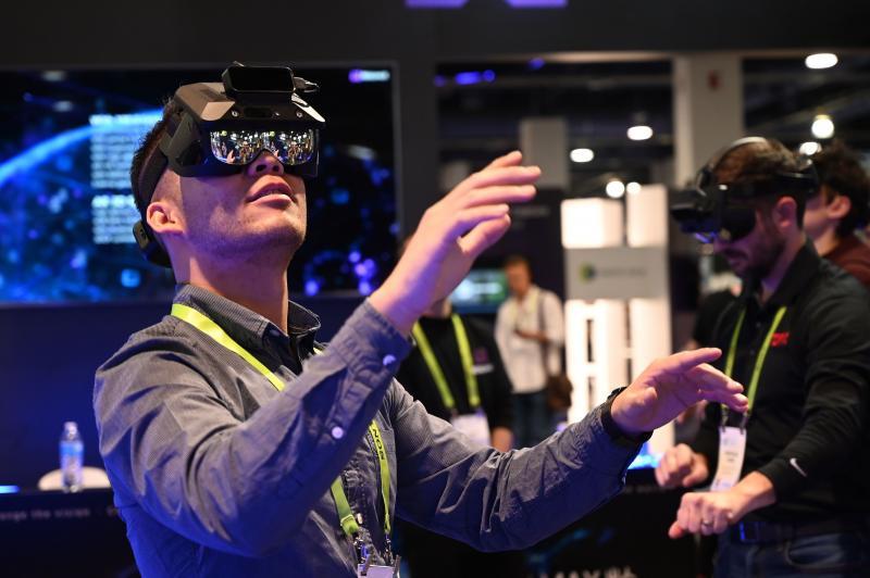 蘋果 AR 技術怎麼玩?分析師:明年推出「眼鏡」公佈答案