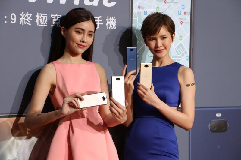 Sony 藏一手?傳 Xperia 4 新款中階:搭S710處理器、21:9螢幕
