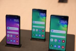 三亮點贏 iPhone!三星 S10 銷量估增加 30%