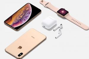 高價手機在日觸礁!iPhone XS、三星旗艦銷量大降六成
