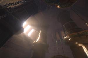 體驗「虛擬埃及金字塔」!HTC 推 VR 版密室逃脫