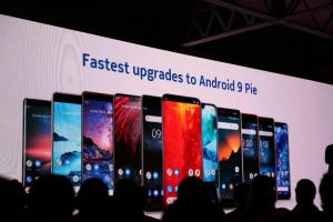 Nokia 手機拍照「一秒變強」!全系列獲 Google 相機第三方支援