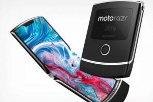 MOTO RAZR 規格曝光:與 iPhone XS Max 相同售價的「中階摺疊機」?