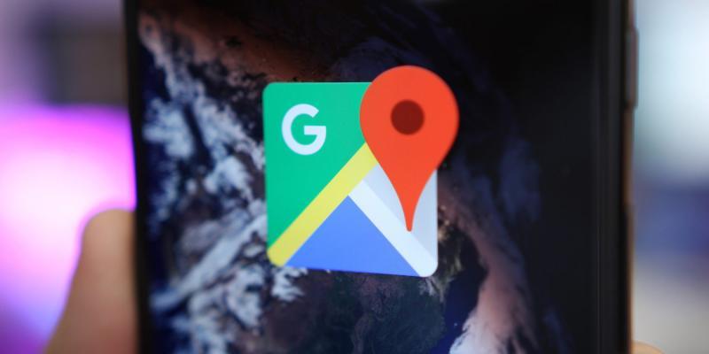 Google 地圖悄悄新增「隱藏版」功能!開車族、騎車族有發現嗎?