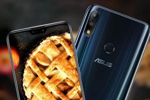 準備升級吃 Pie 吧!華碩宣佈 4 款 ZenFone 手機 Android 9 上線時間