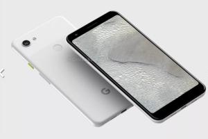 Android Q 程式碼洩 Google 新機命名!Pixel 3 Lite 有望台灣上市?