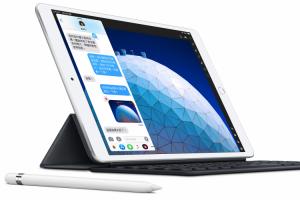 蘋果官網無預警上架新品!10.5 吋 iPad Air、全新 iPad mini登場