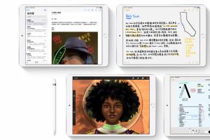 取代 iPad Pro、五年後重新亮相!蘋果新 iPad Air 有四大焦點