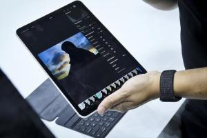 iPad 兩新品閃電上架!一次搞懂蘋果 4 款平板怎麼挑